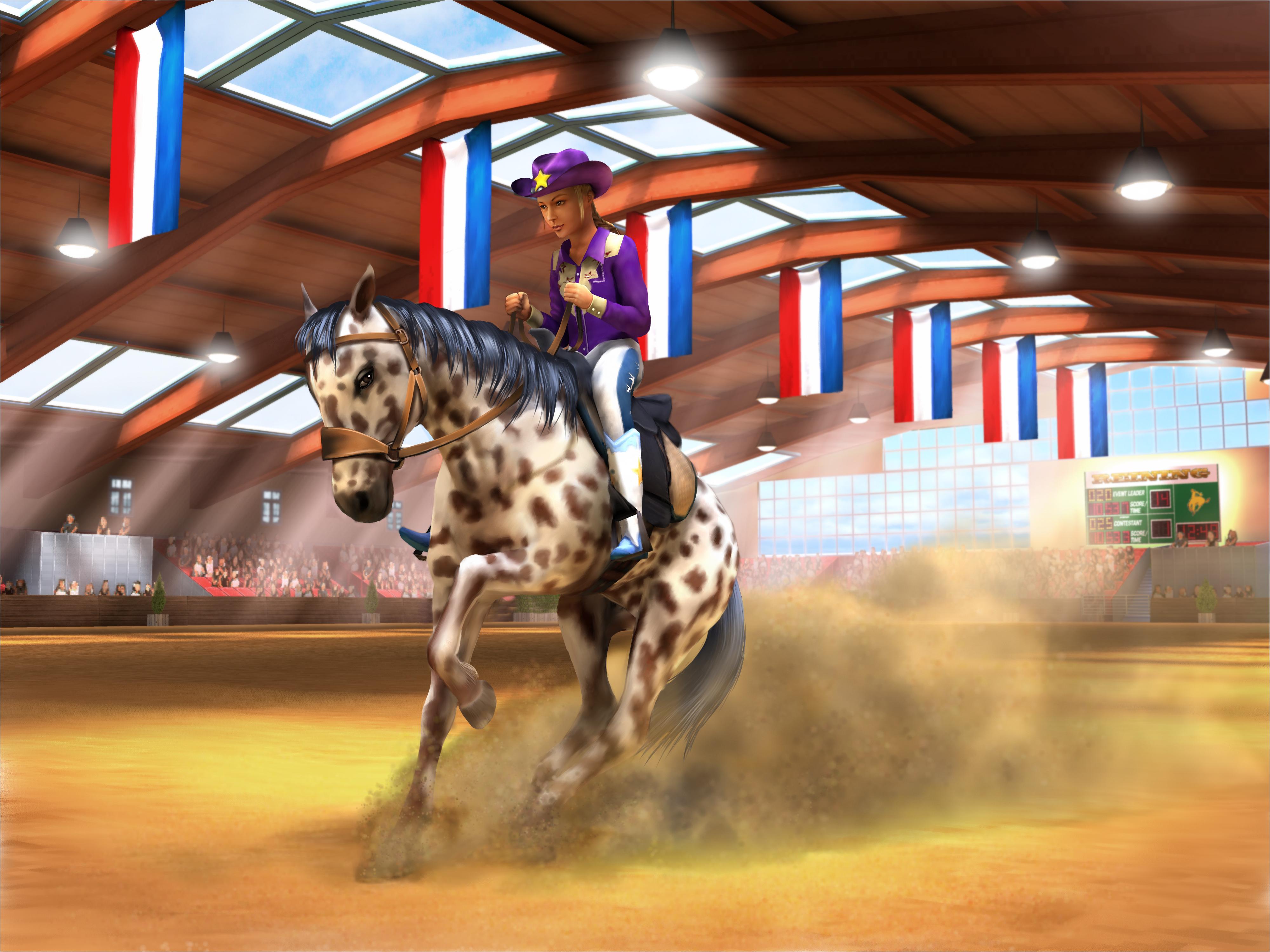 pferdespiel download